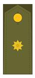 Comandante (XXO)