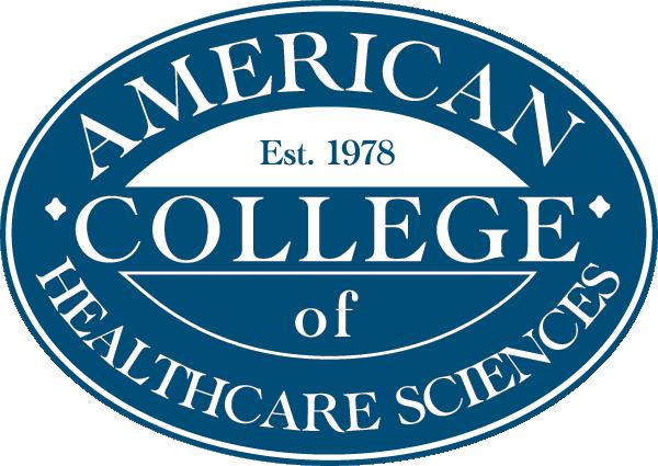 American College of Healthcare Sciences - Wikipedia