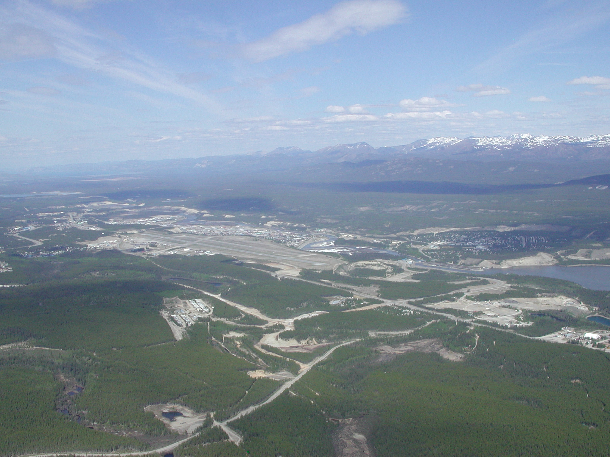 Whitehorse Yukon Wikipedia Autos Post