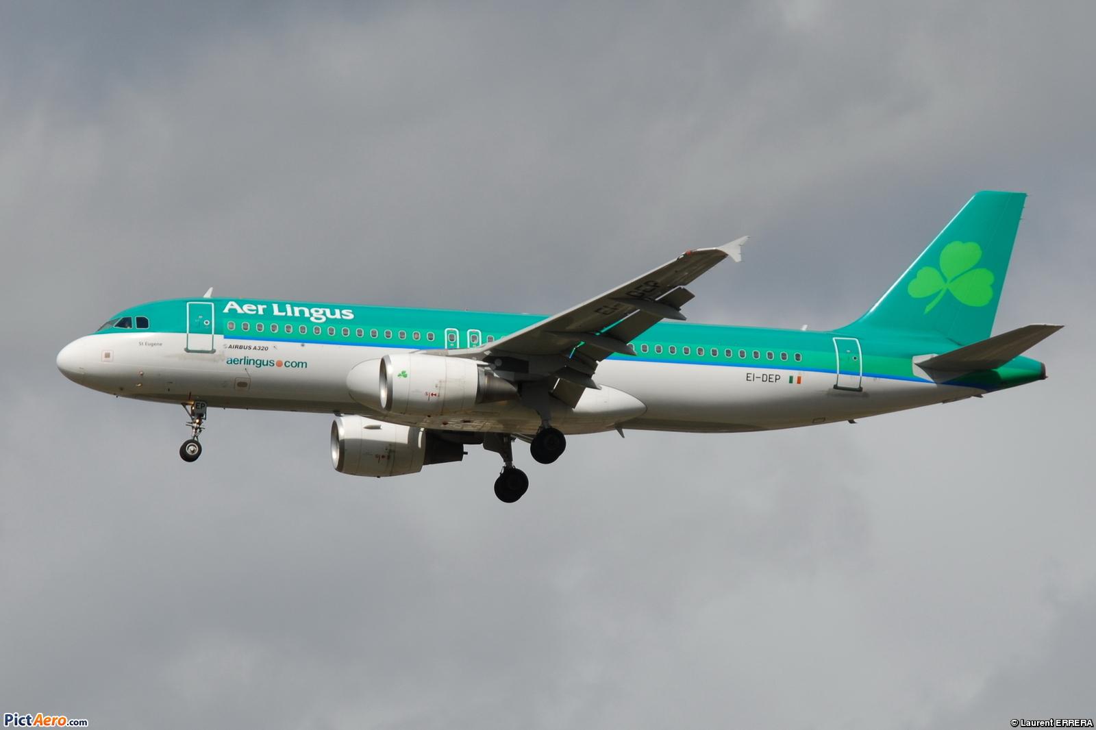 File:Airbus A320-200 Aer Lingus (EIN) EI-DEP - MSN