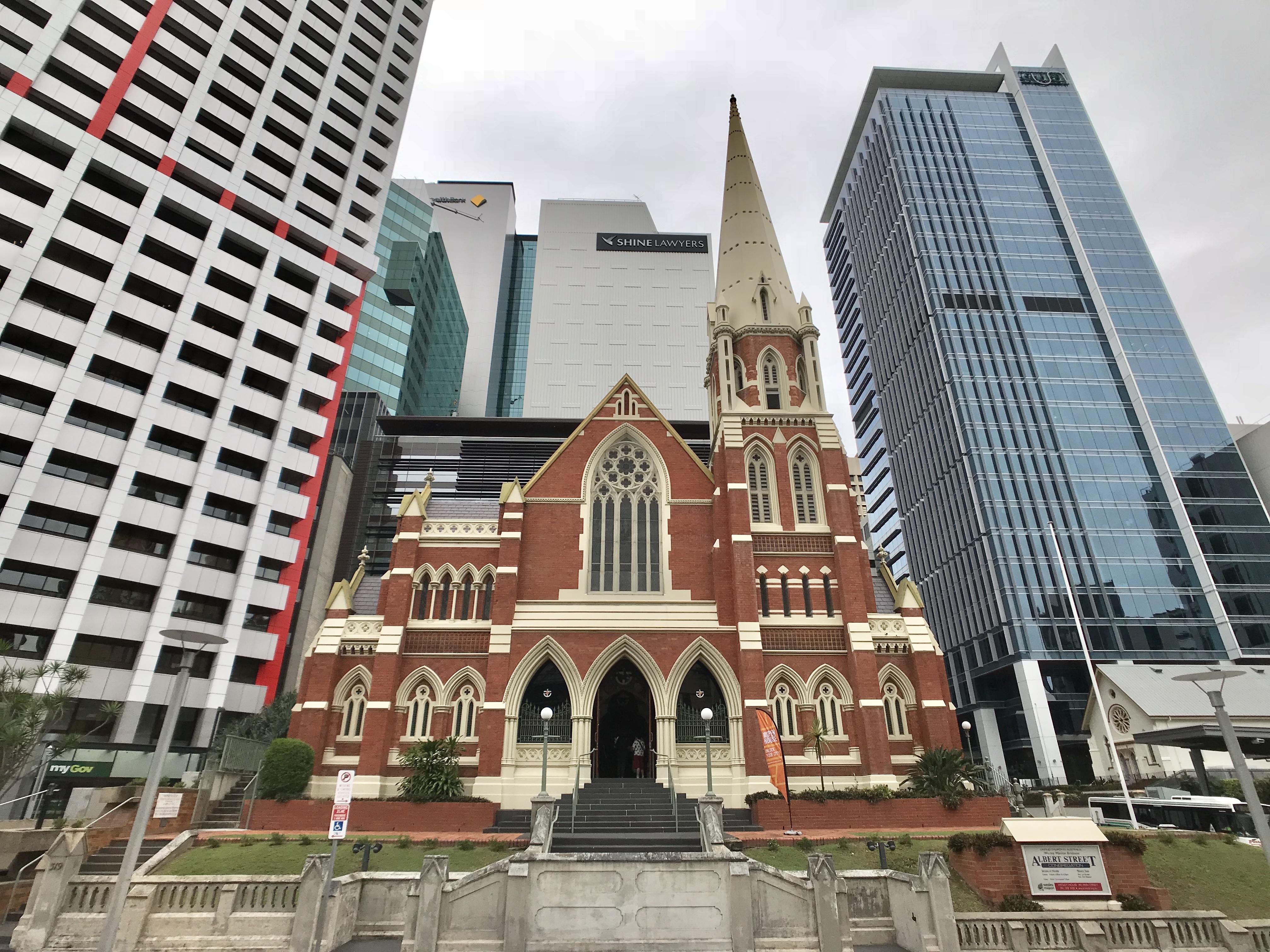 visiter Brisbane
