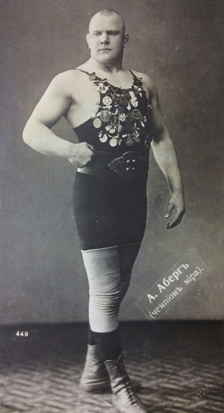 Aleksander Aberg - Wikipedia