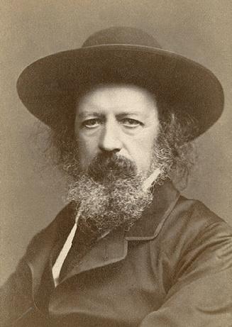 Alfred, Lord Tennyson - Wikipedia