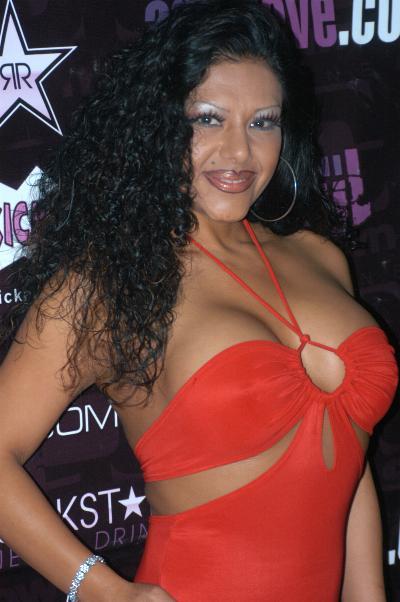 Alicia Rio net worth