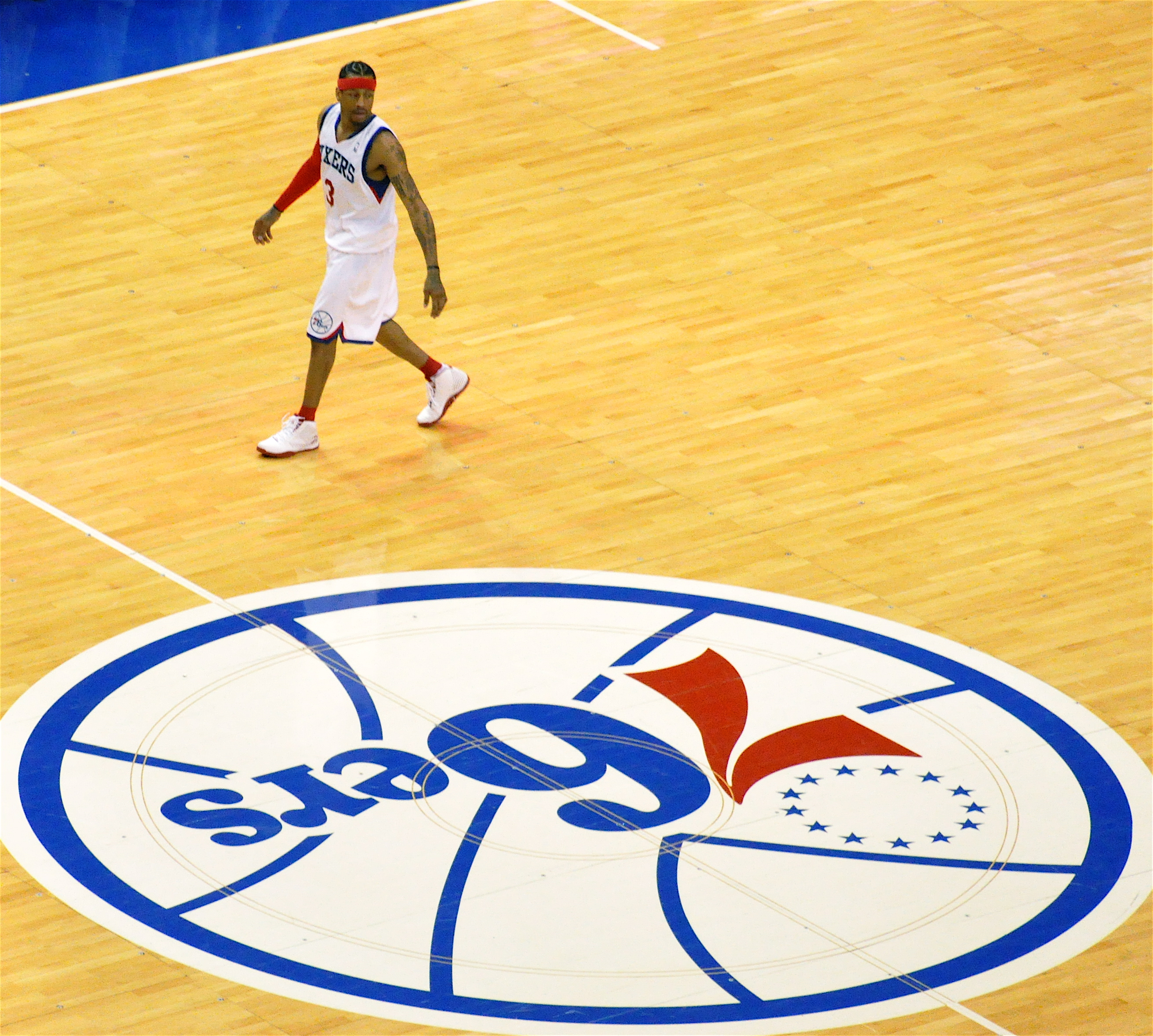 Philadelphia 76ers - Wikipedia, the free encyclopedia