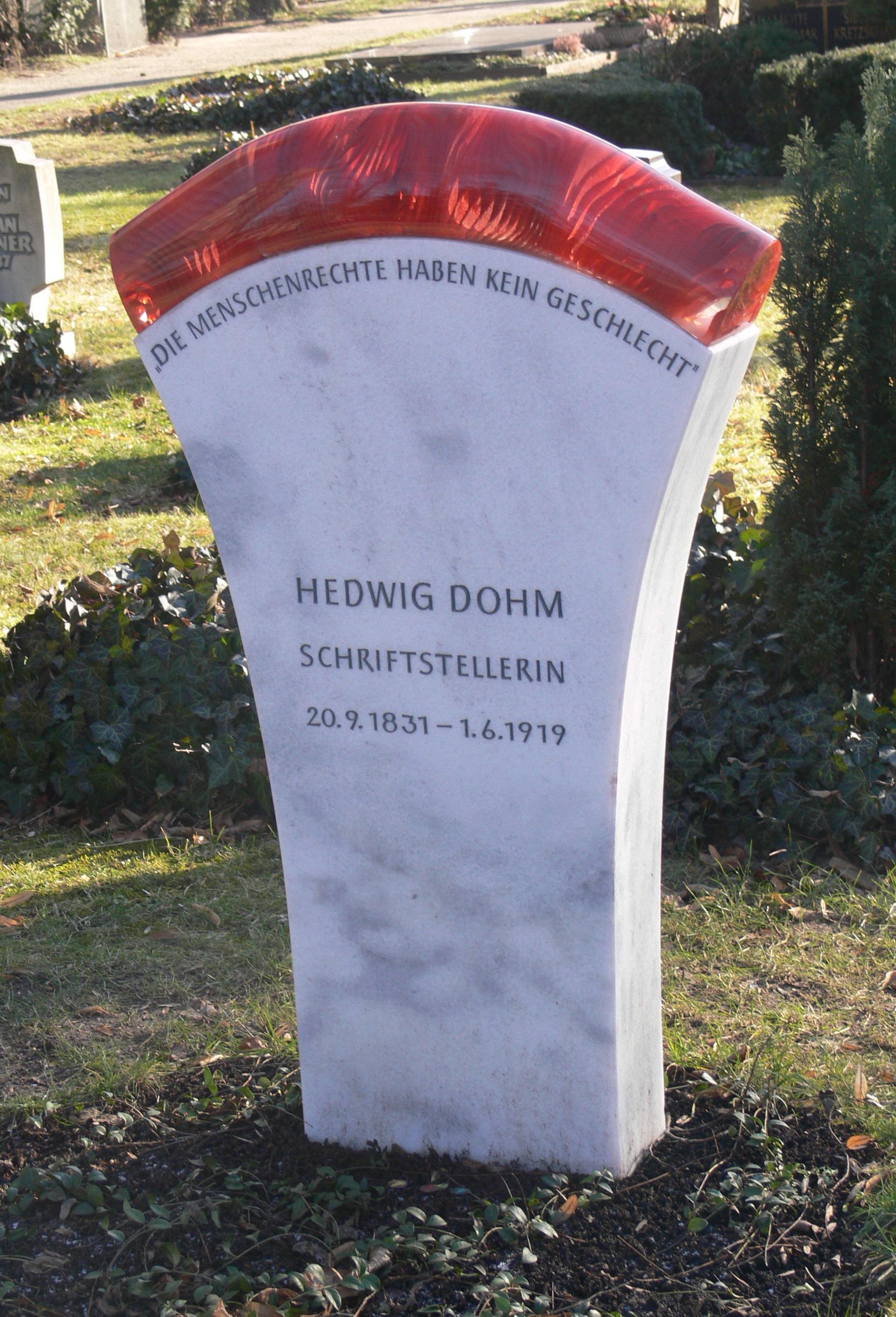 Tomb at ''Alter St.-Matthäus-Kirchhof''