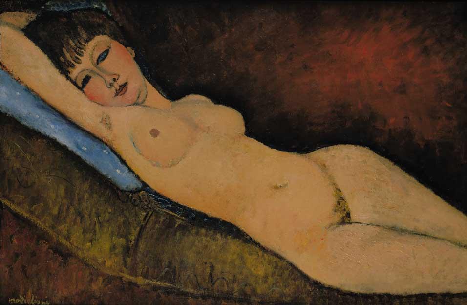 Amedeo Modigliani - Nu Couché au coussin Bleu.jpg