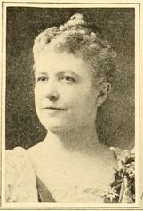 Annette Huldana Squire Henry