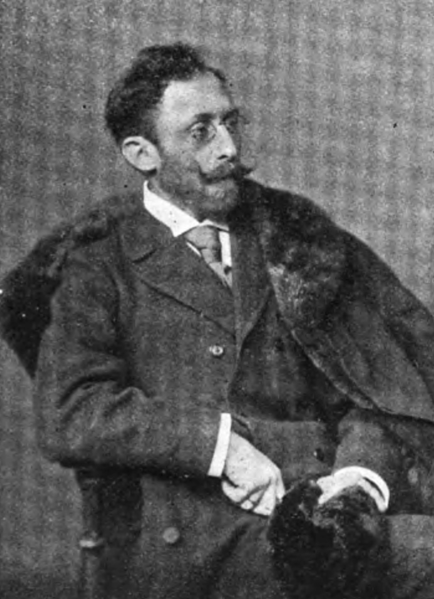 alt=Description de l'image Arthur Berson.jpg.