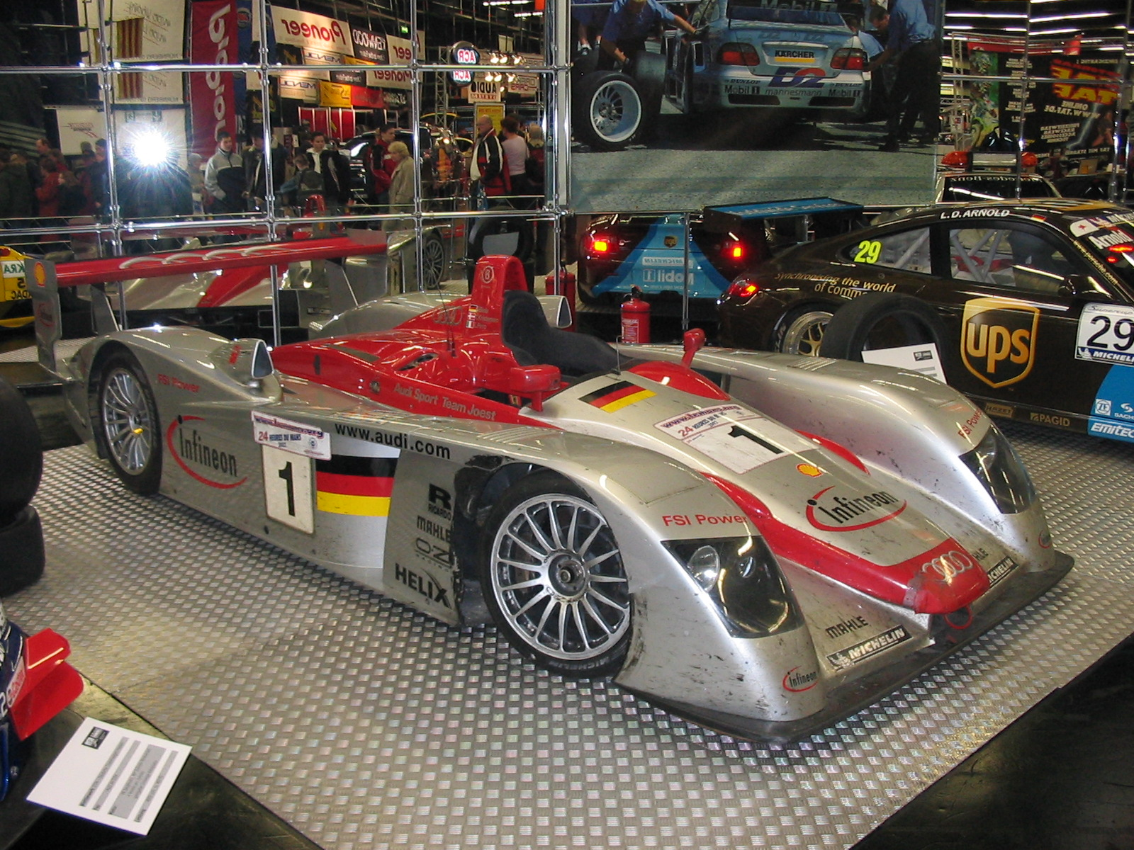 Racing Cars Videos Download