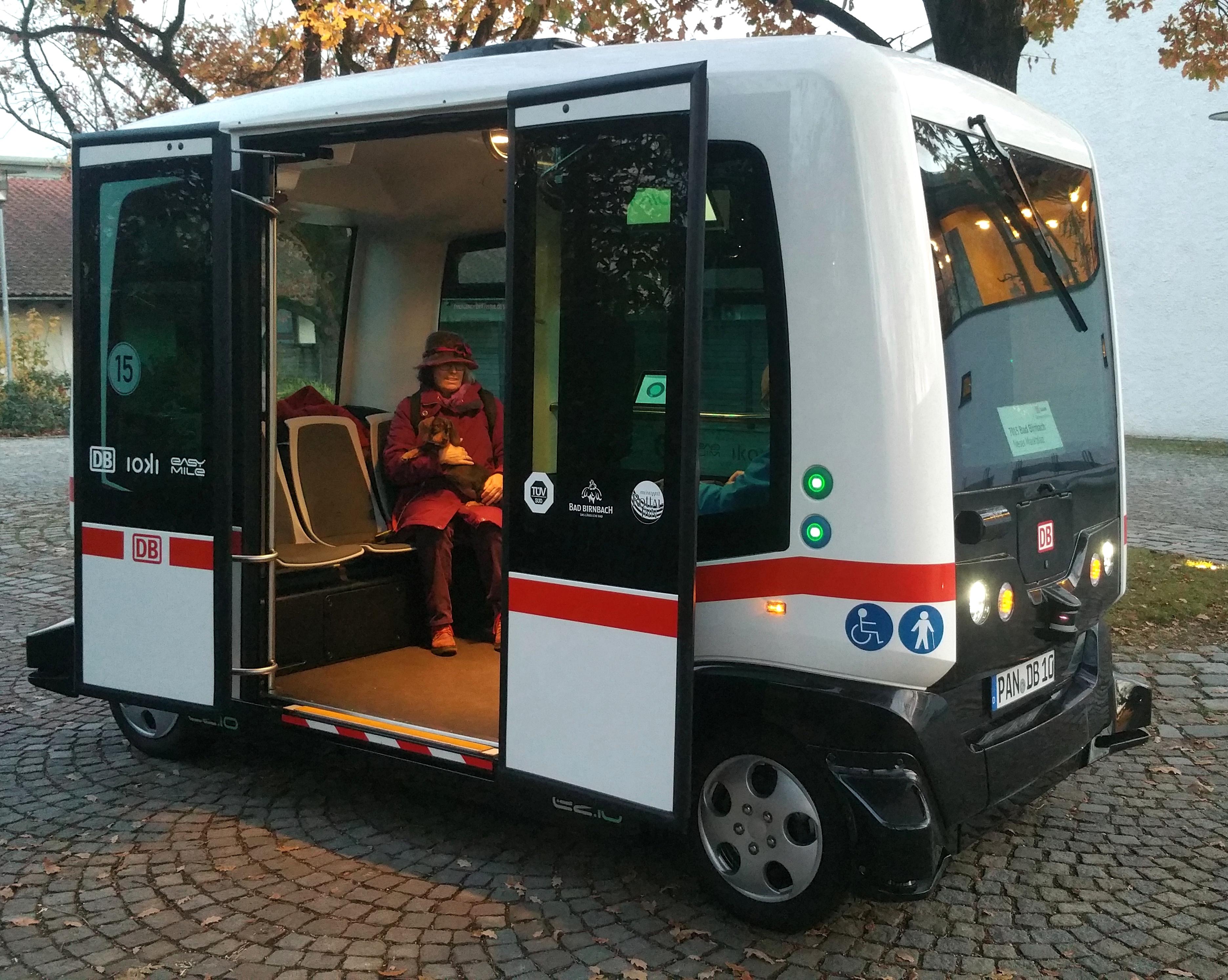 Bahnbus (Deutschland) – Wikipedia