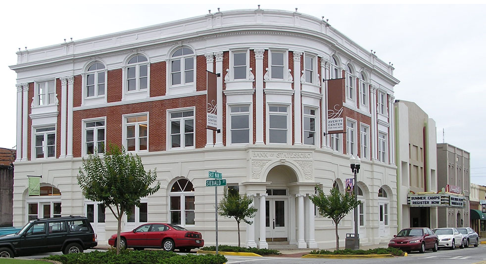 Savannah Metropolitan Area
