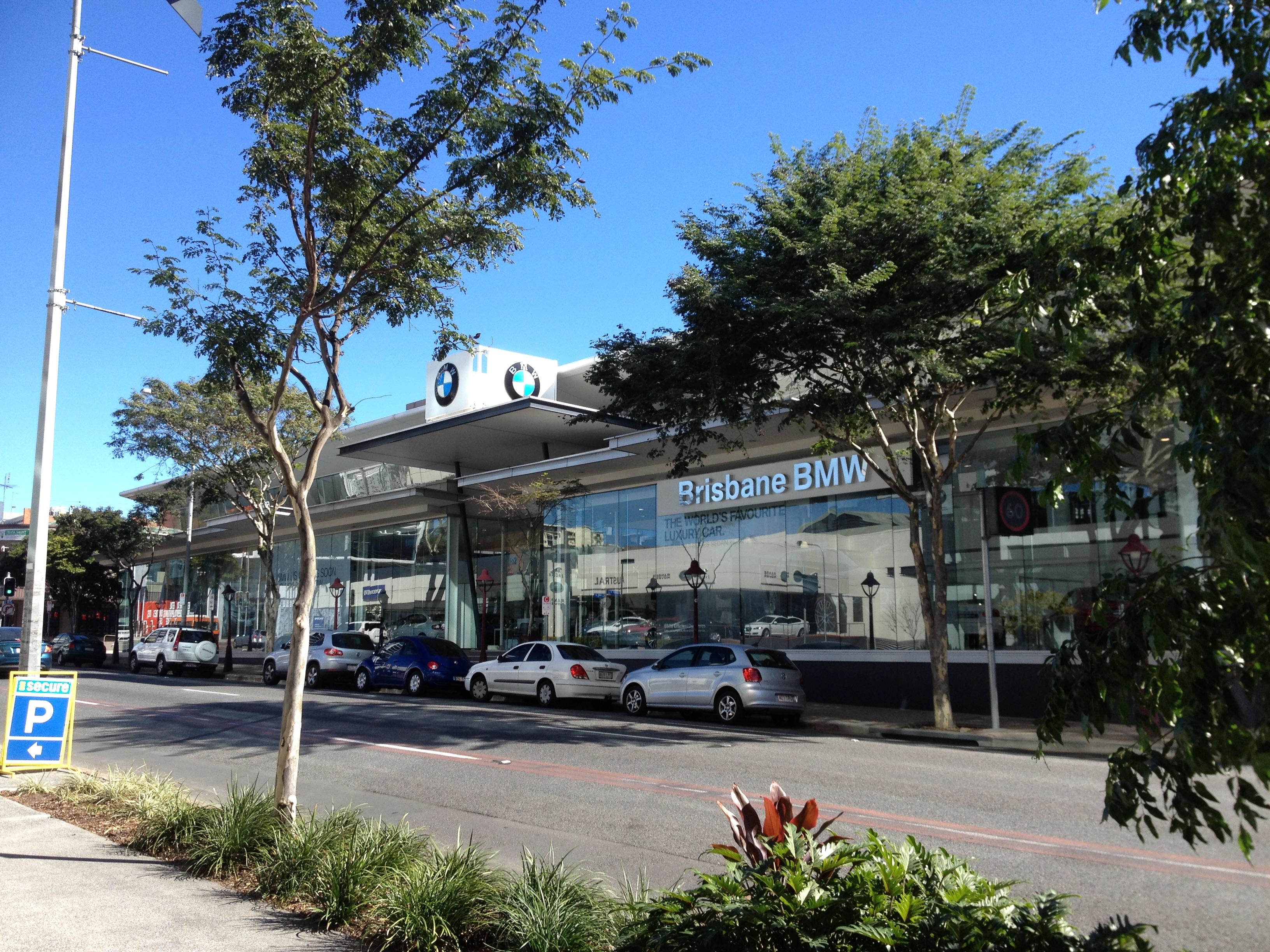 Ann Street Brisbane City Shared Room To Rent