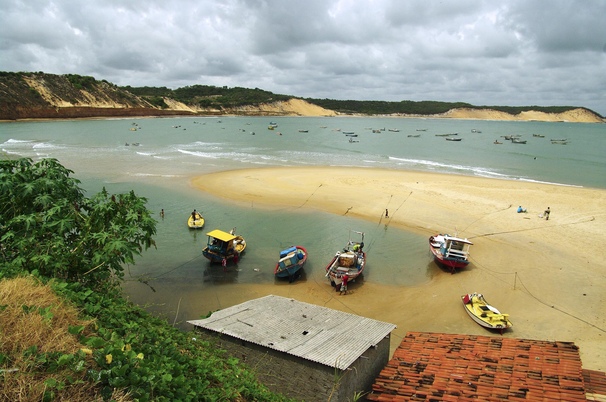 Baía Formosa Rio Grande do Norte fonte: upload.wikimedia.org