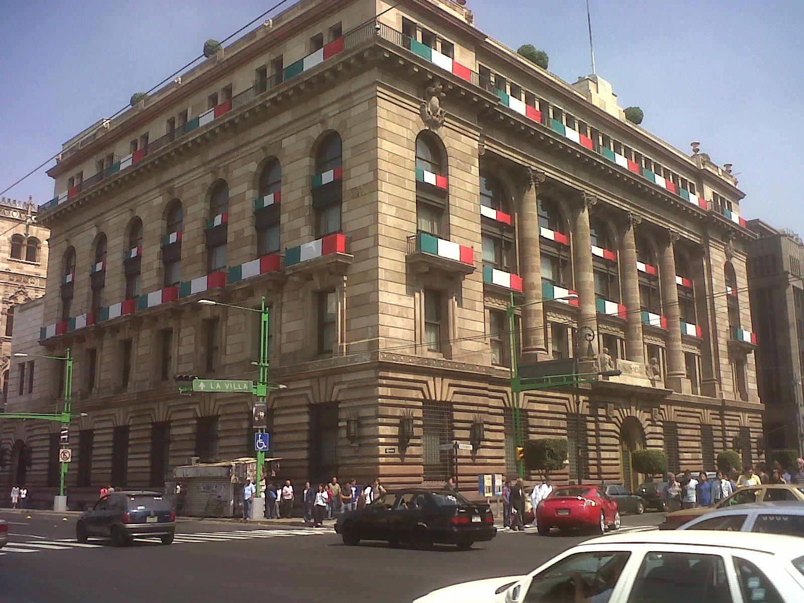 file banco de méxico bicentenario jpg wikimedia commons