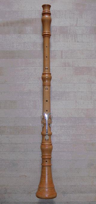 File:Baroqueoboe.png - Wikimedia Commons  Baroque Oboe