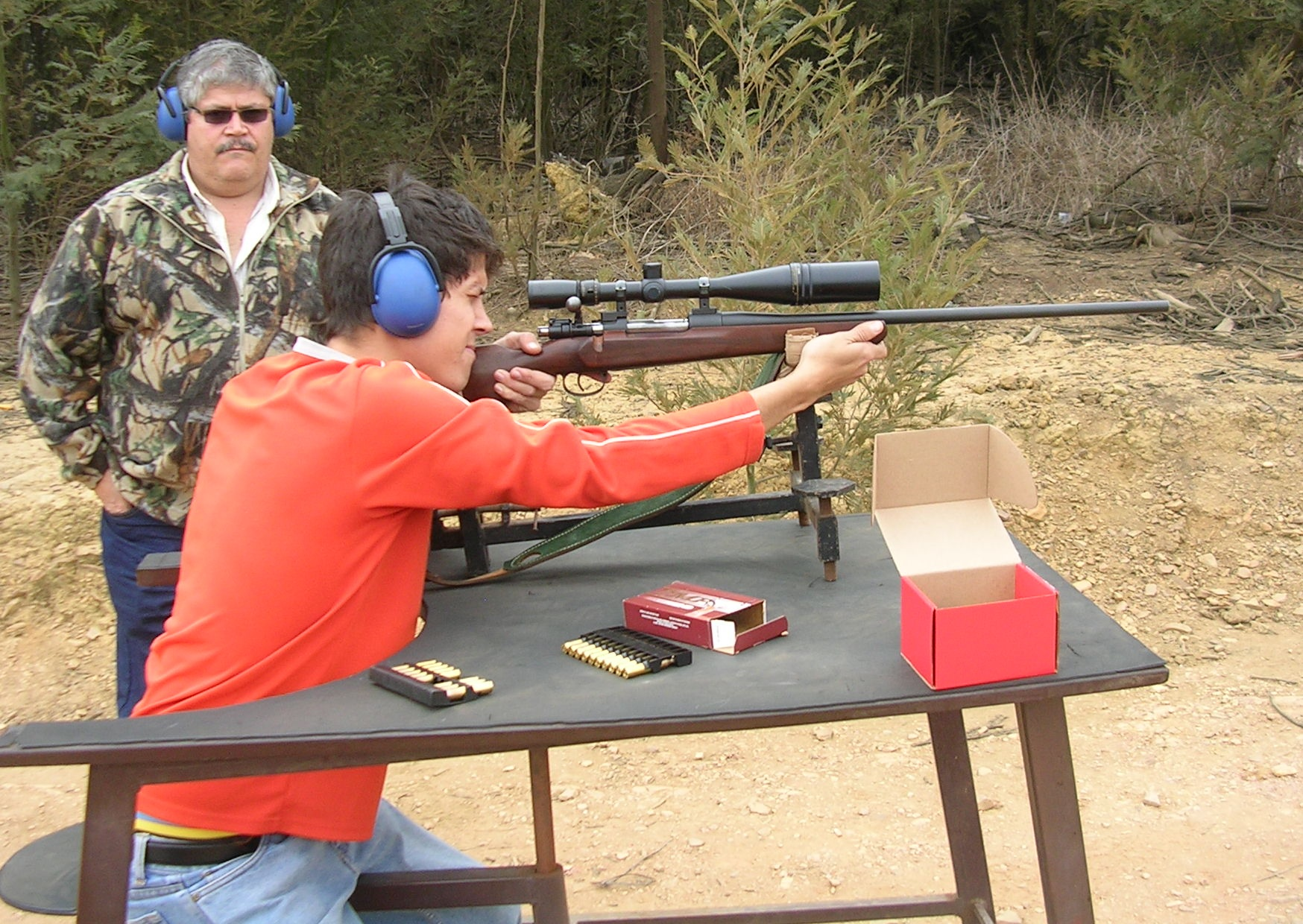 images details benchrest name winchester auction bench time full size rest view end id model