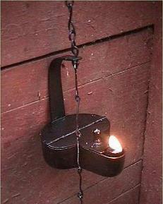 Betty lamp - Wikipedia