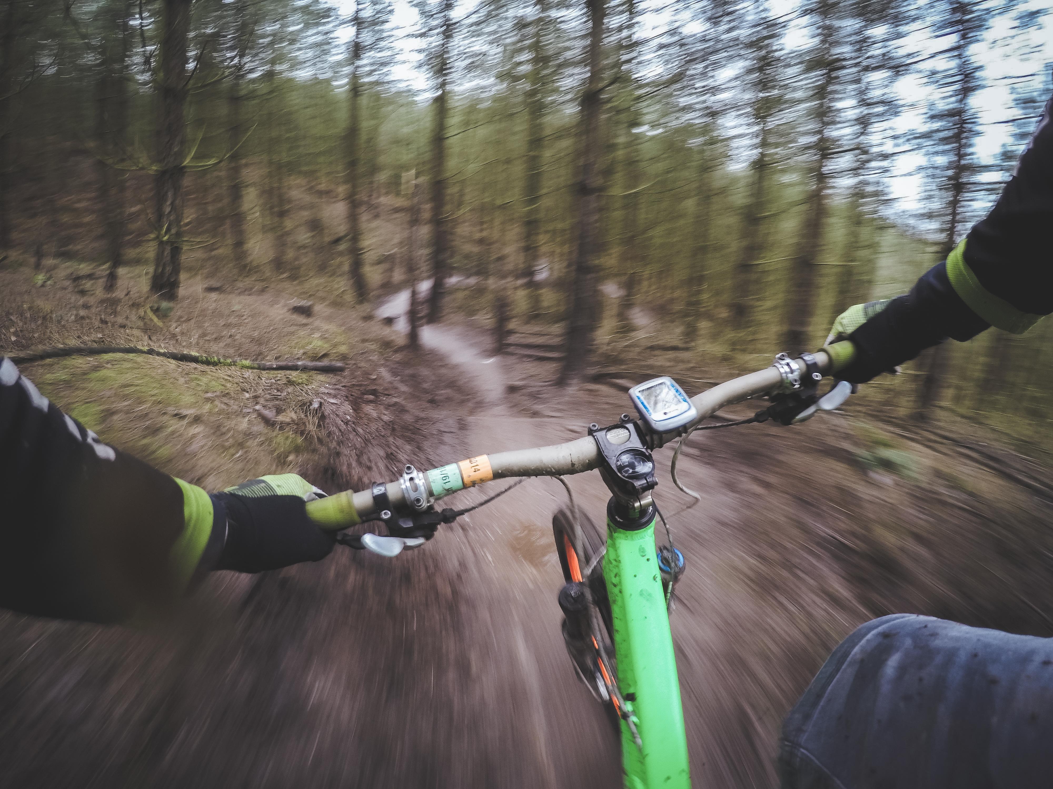 maasto pyöräily dating