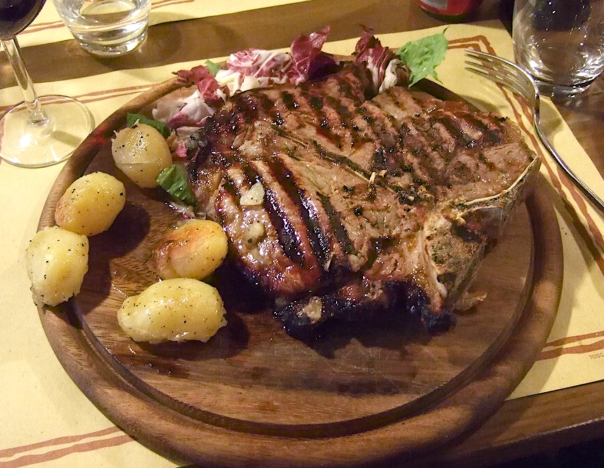 Bistecca Alla Fiorentina Recipes — Dishmaps
