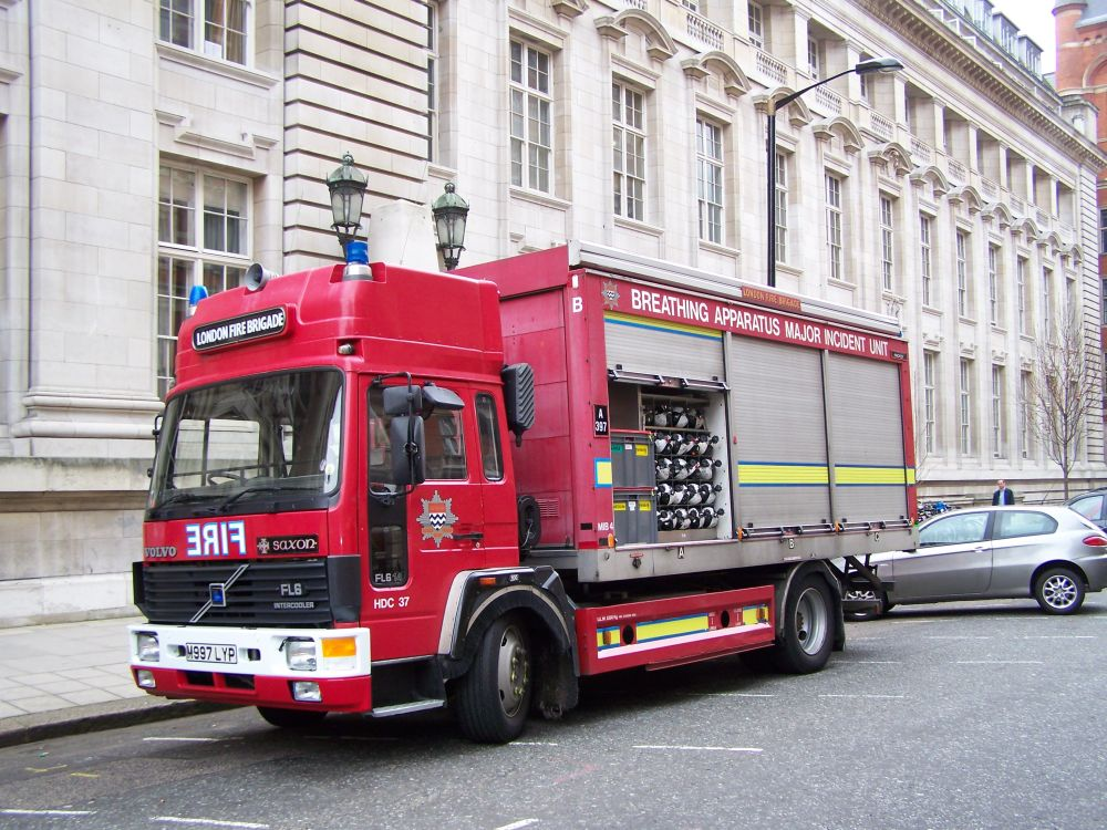 Image result for london fire brigade