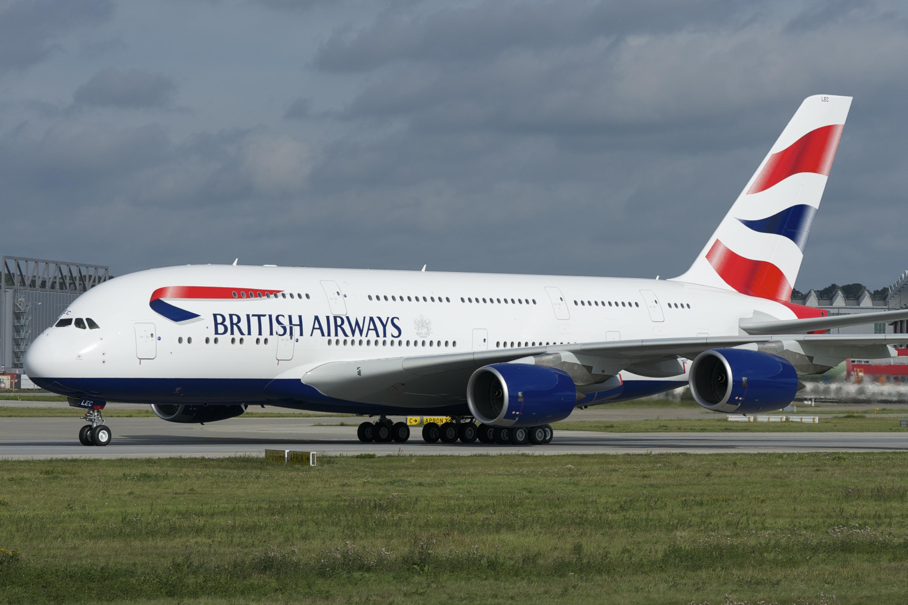 Image result for british airways