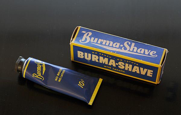Burma-Shave - Wikipedia