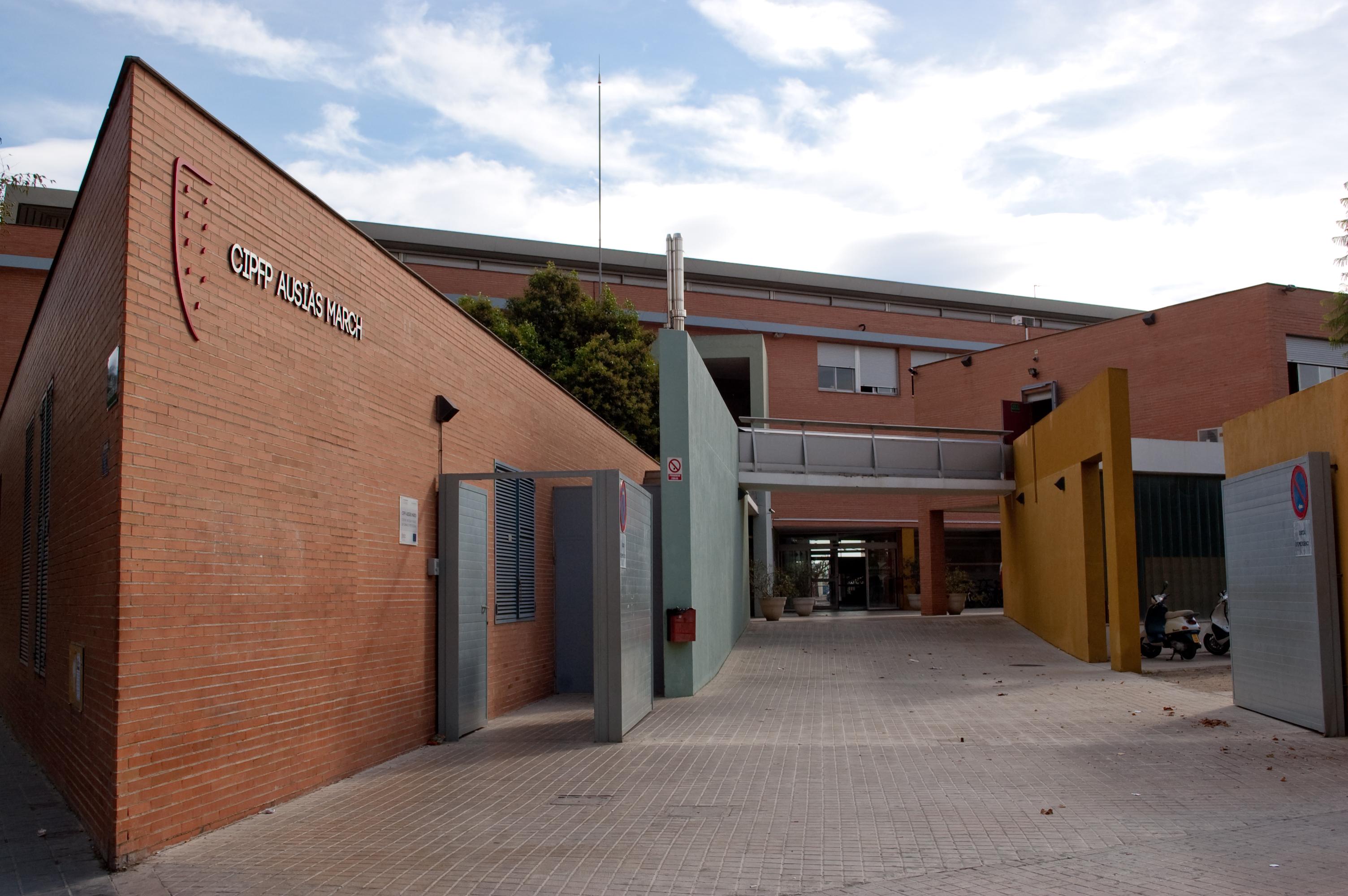 Centro Integrado Público De Formación Profesional Ausiàs