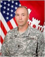 CSM Robert J Wells
