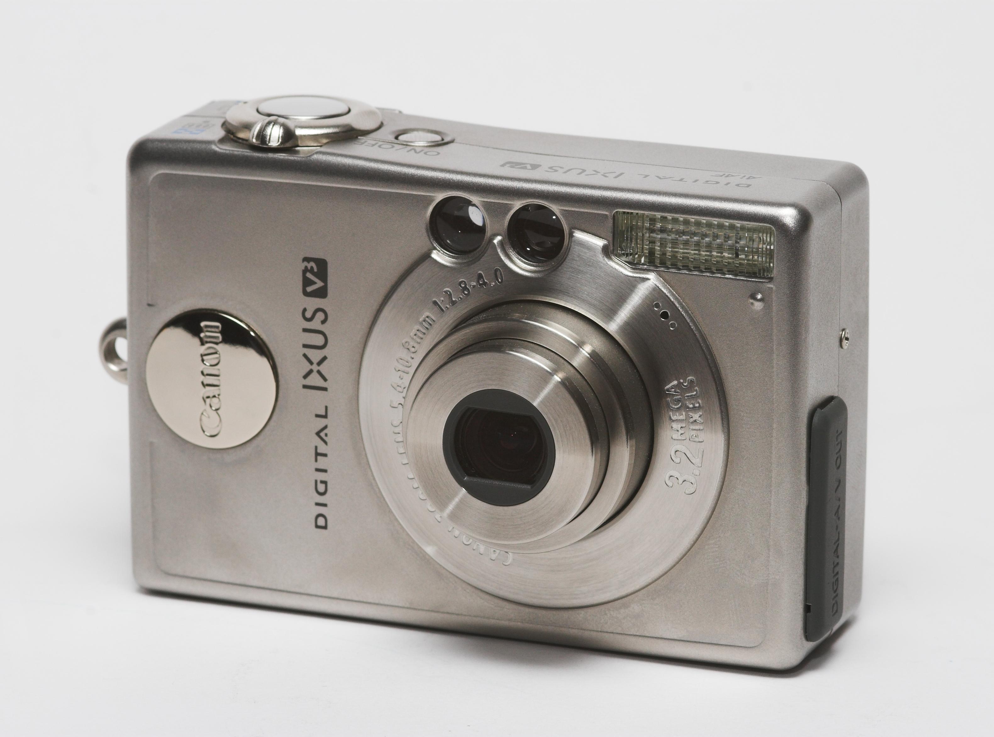 File:Canon Digital Ixus V3.jpg