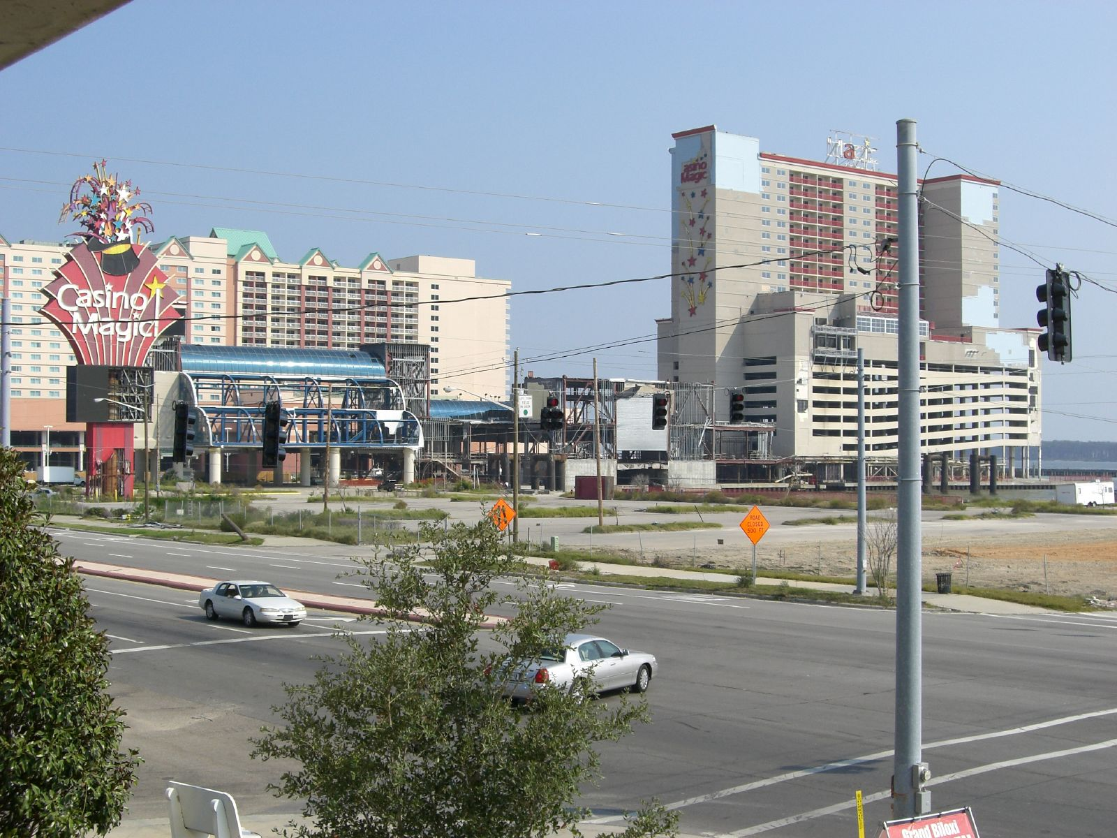 Missouri casino hotels