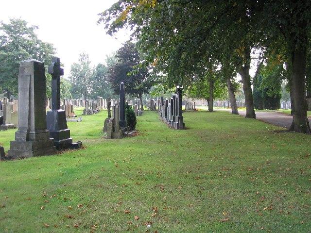 File:Cemetery - geograph.org.uk - 49617.jpg