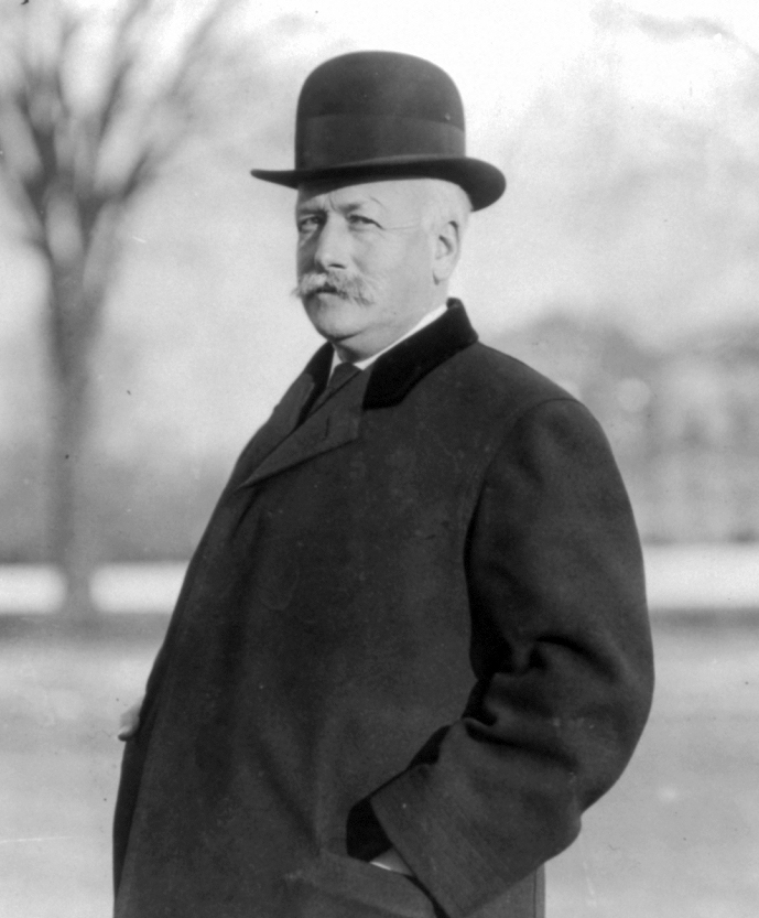 """Charles G. Washburn circa 1908<ref name=""""Who's who in State Politics, 1908"""">{{Citation
