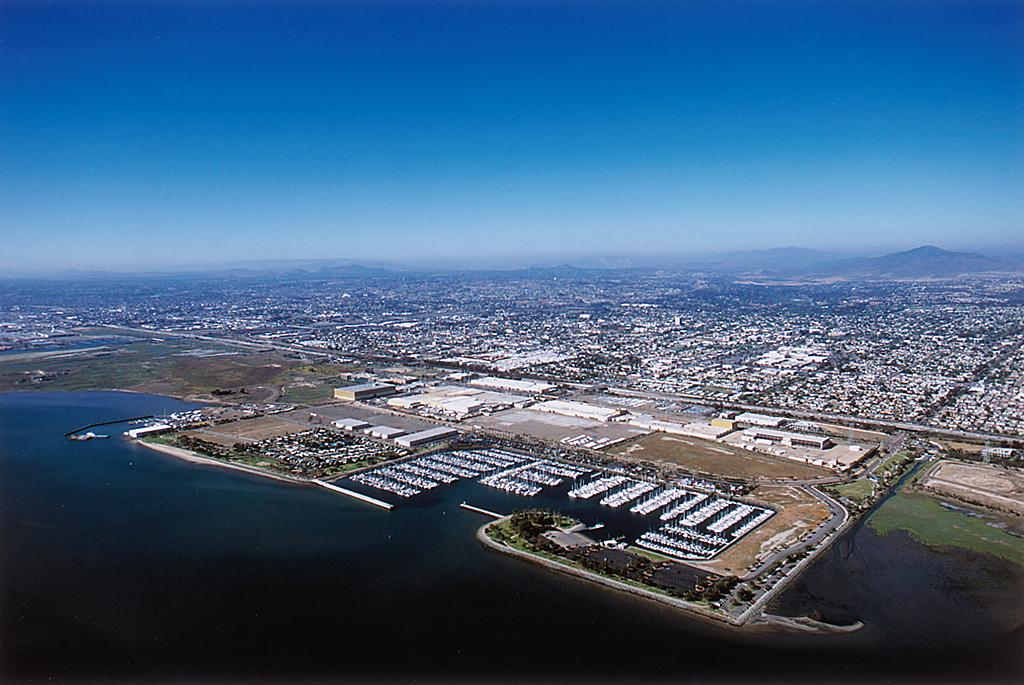 Chula Vista Bayfront - Wikipedia