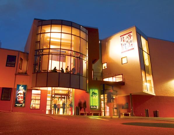 Cincinnati Playhouse In The Park Wikipedia