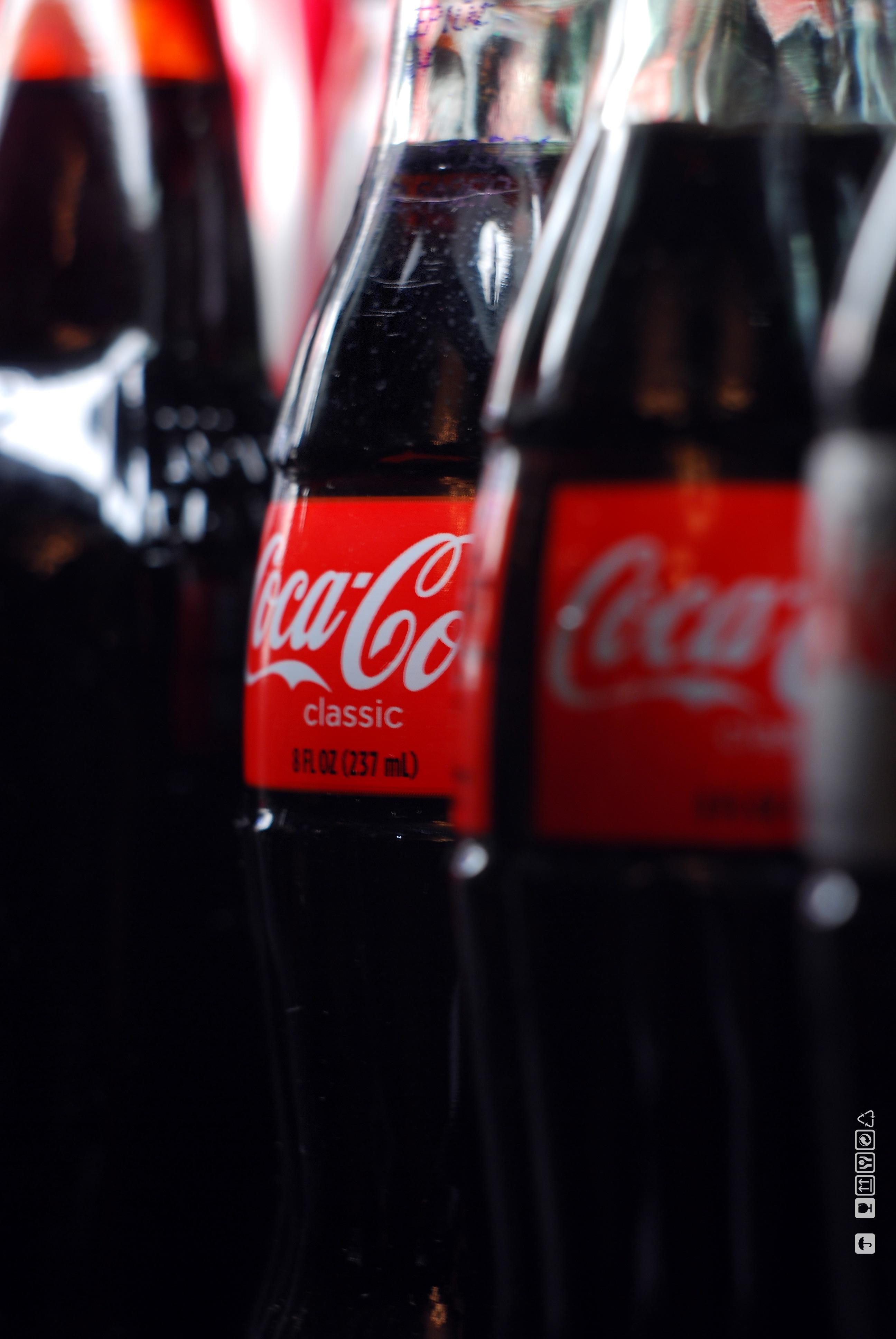 Dating coca cola bottles