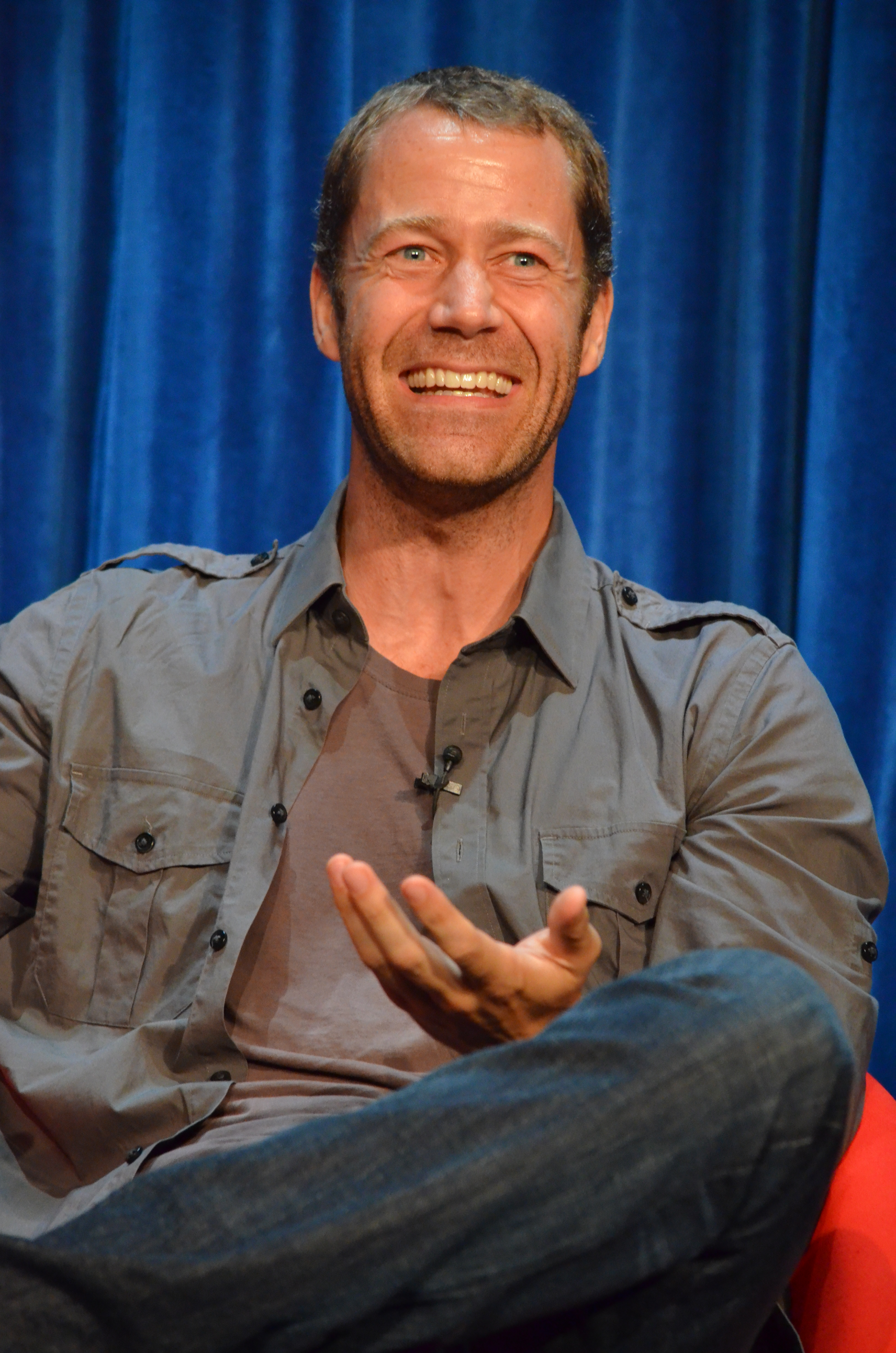 colin ferguson actor married