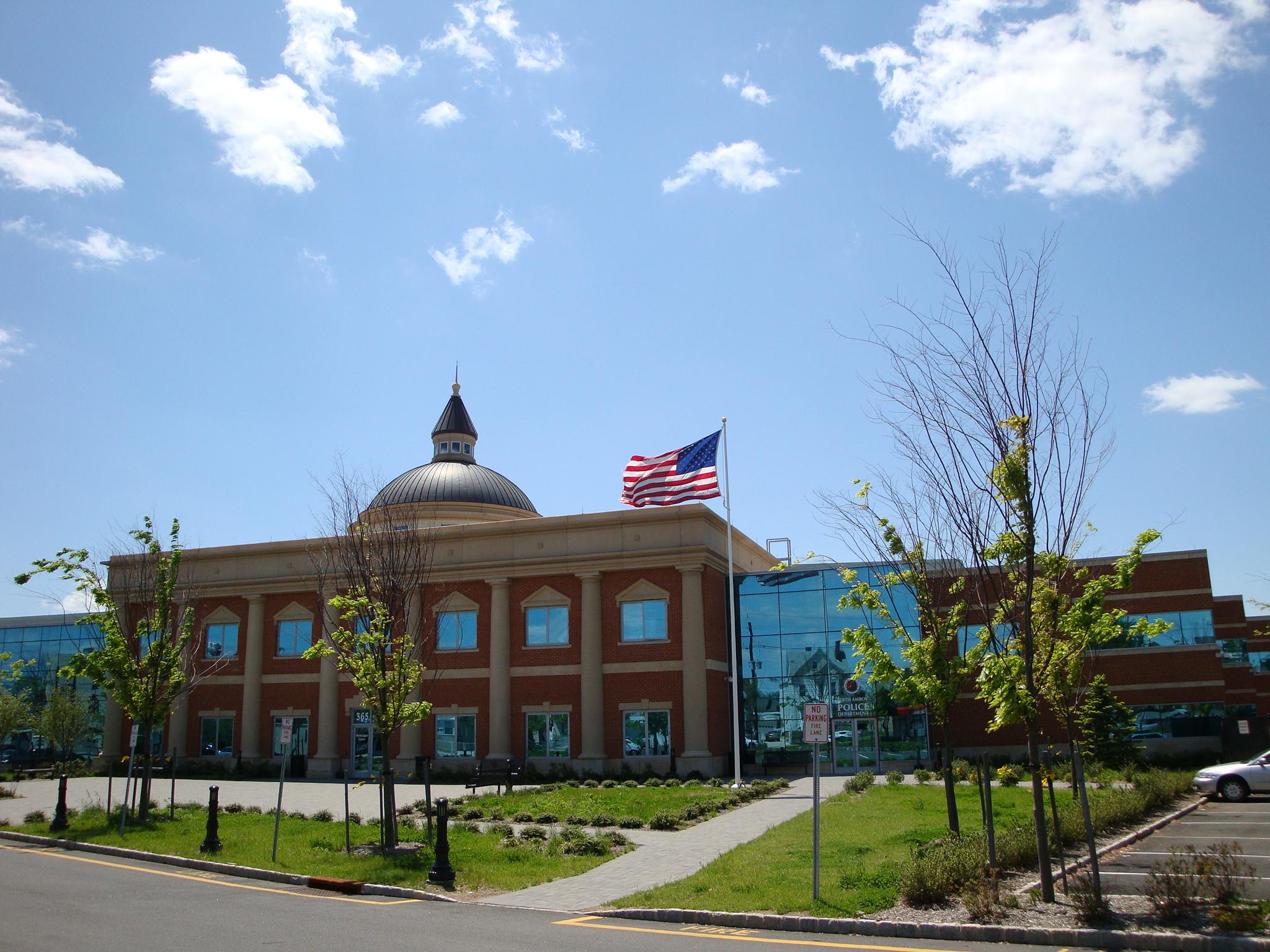 Perth Amboy, New Jersey - Wikiwand