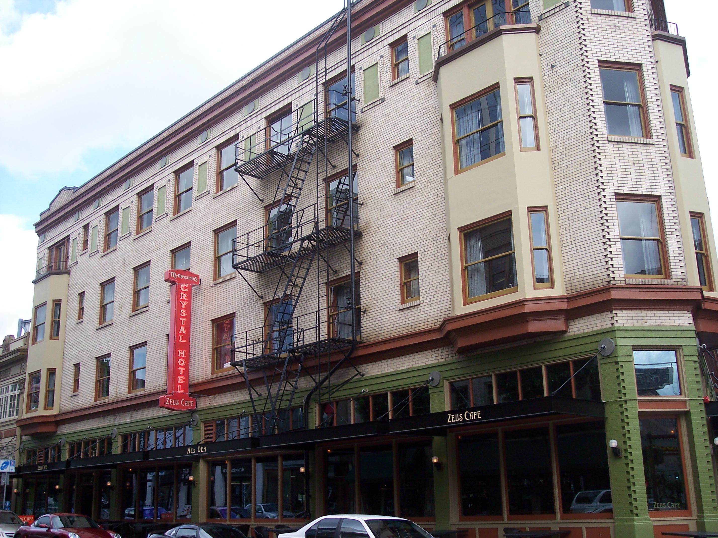 Portland Casino Information