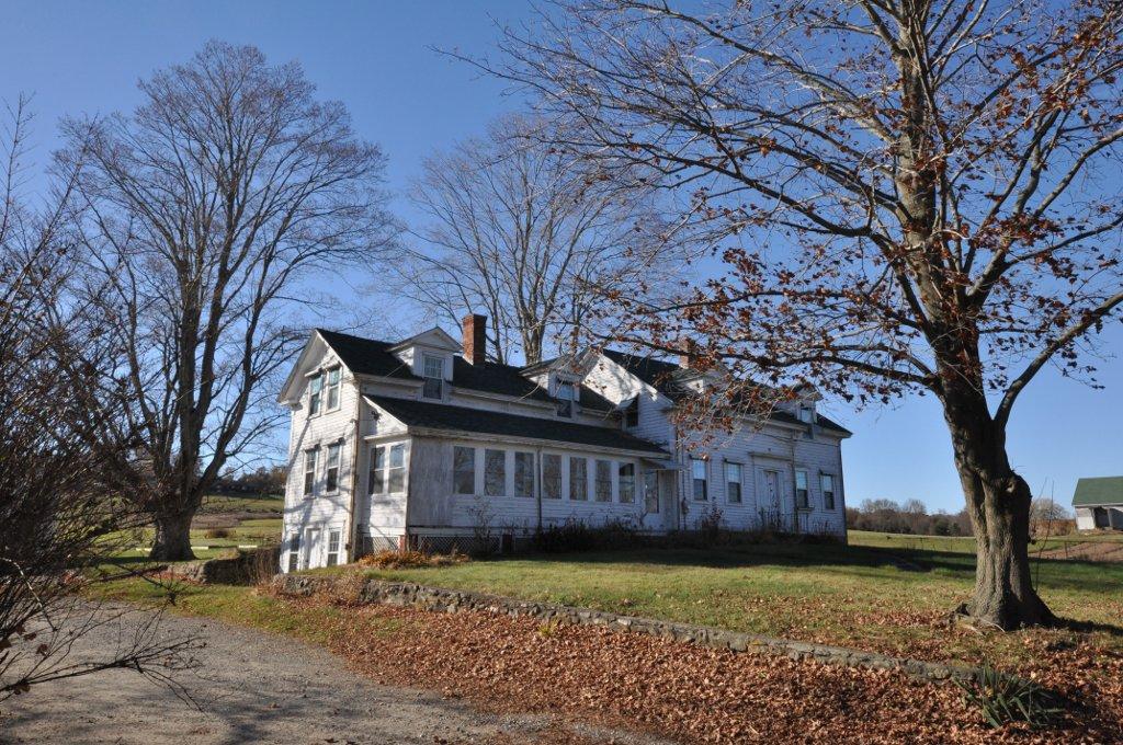 Cumberland Farms Rhode Island Farm