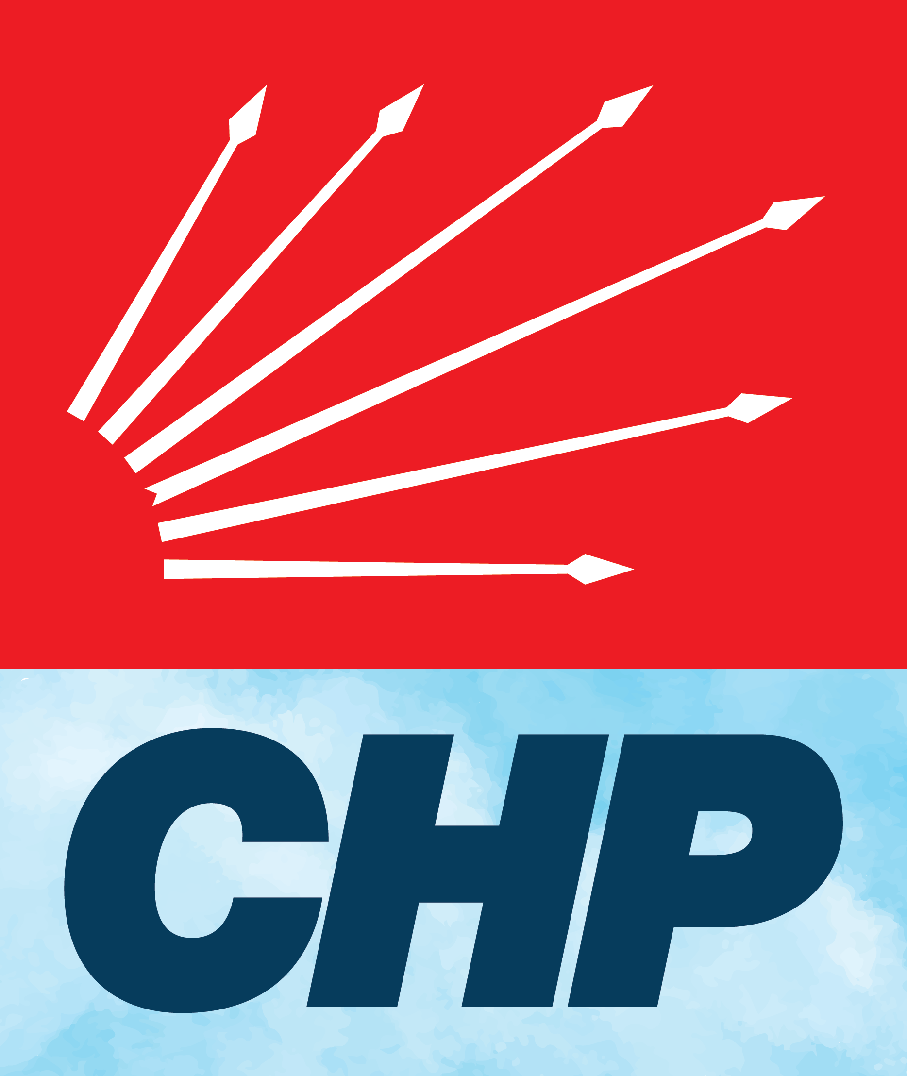 Cumhuriyet Halk Partisi Logo Wikipedia