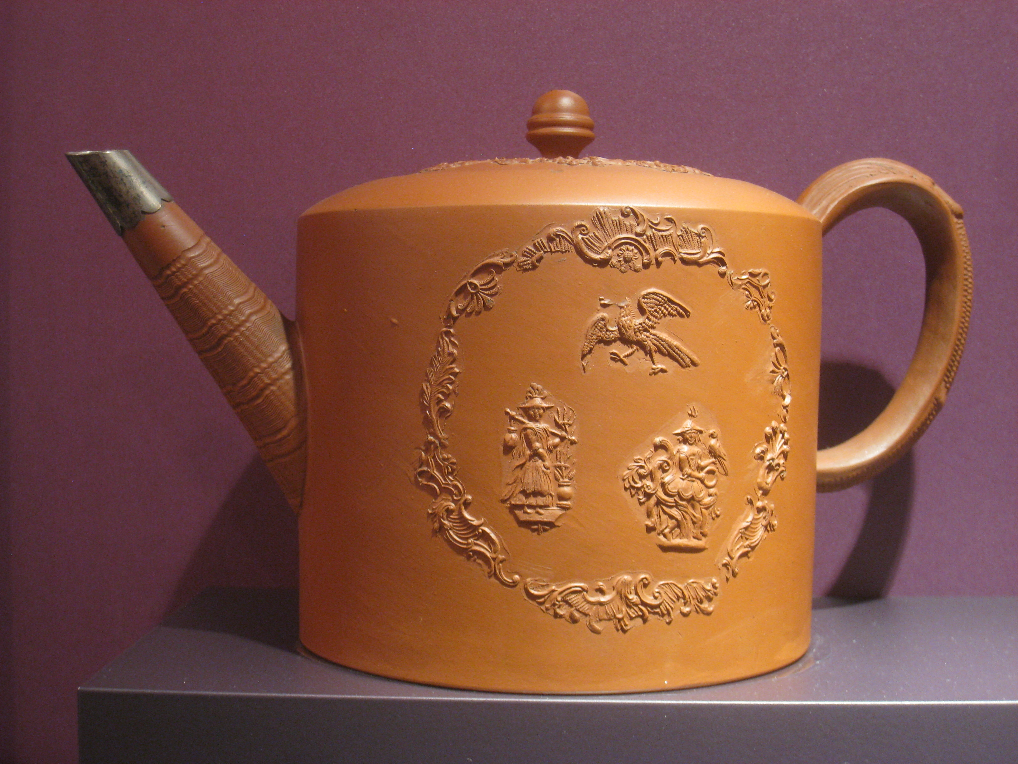 Staffordshire Potteries - Wikipedia