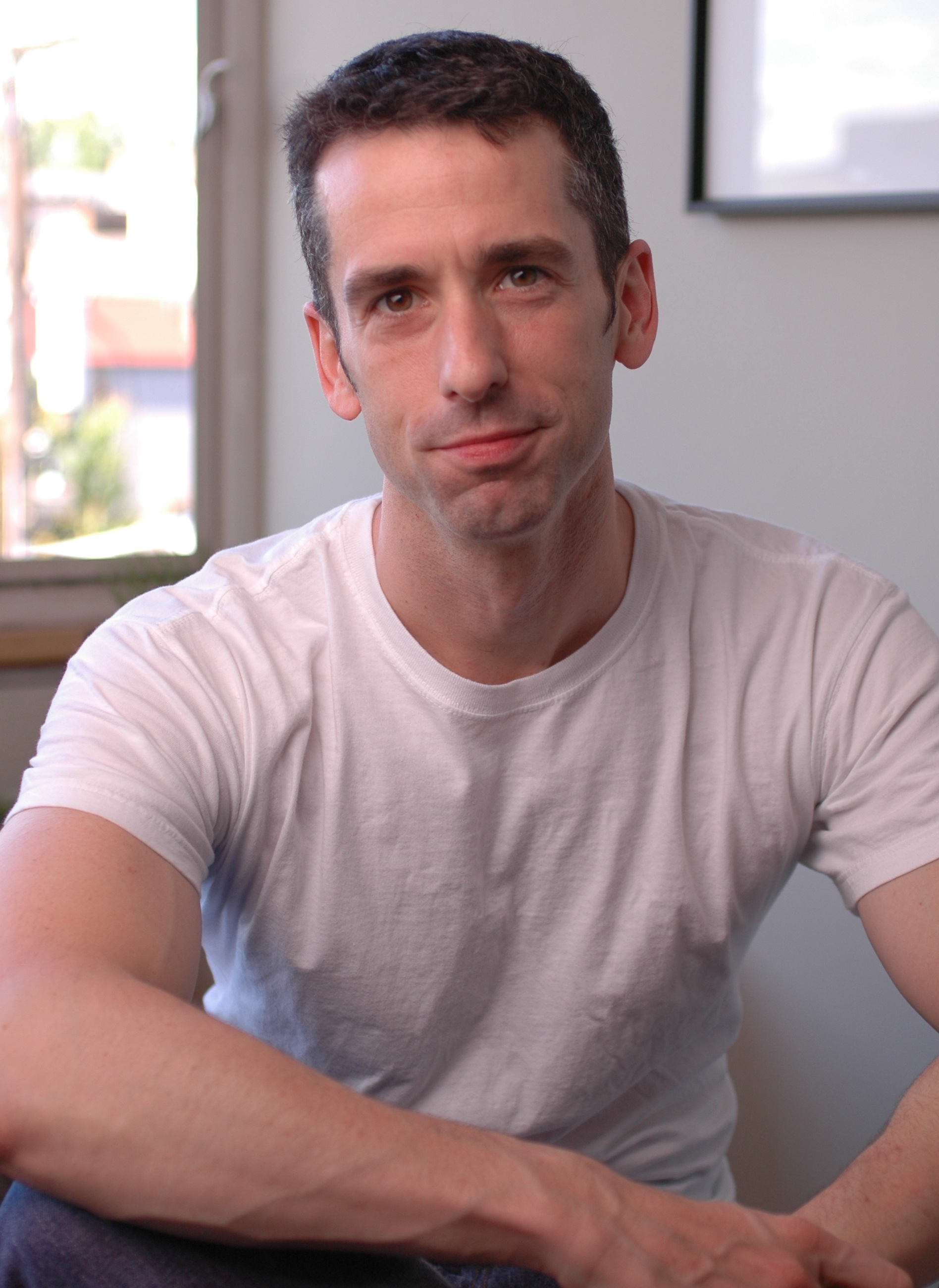 Dan Savage Gay 14