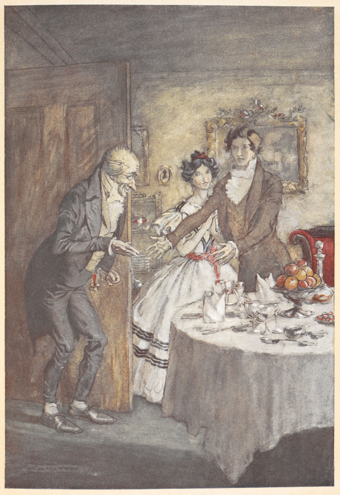 File Dickens Charles Christmas F60134 94 Jpg Wikimedia Commons