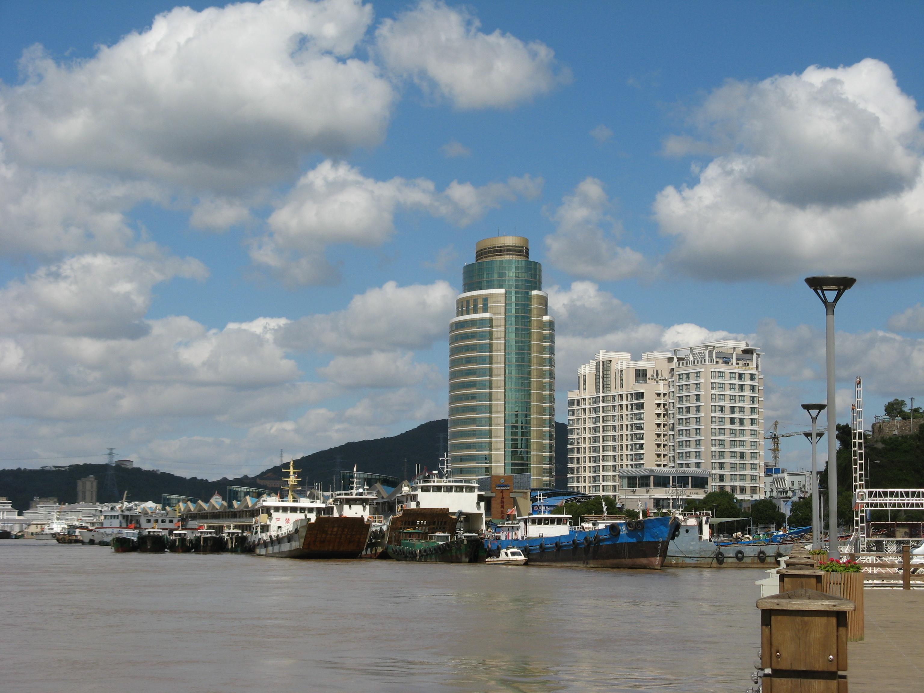 Đảo Chu San