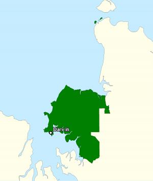 Division of Solomon 2010