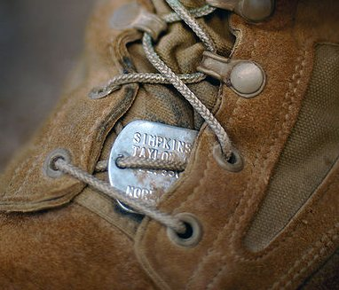 Shoe Id Tags For Kids
