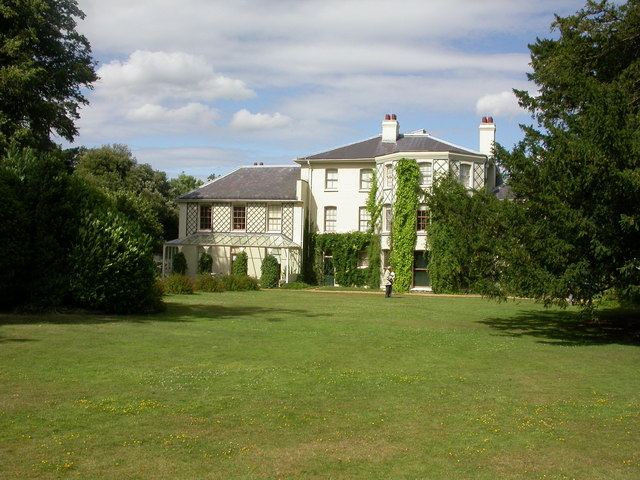 Downe, Down House - geograph.org.uk - 1398921