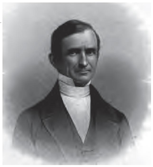 Elijah Coleman Bridgman