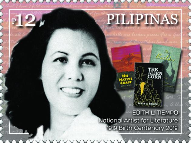 Edith Tiempo - Wikipedia